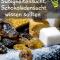 Zucker- oder Fettstoffwechsel gestört? Änderungen des Lebensstils und der Ernährung sind A und O